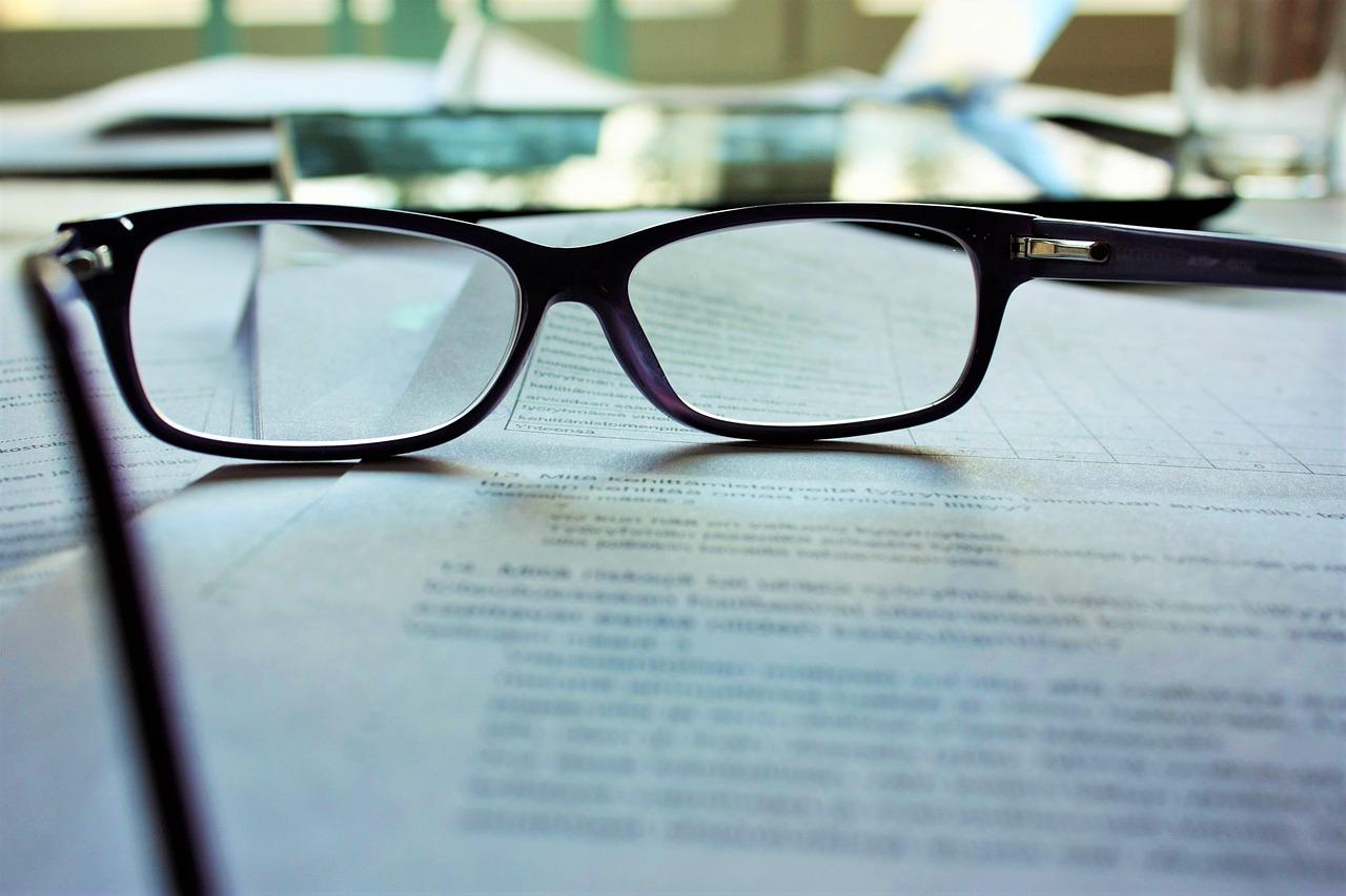 läsglasögon - Glasögonexperten