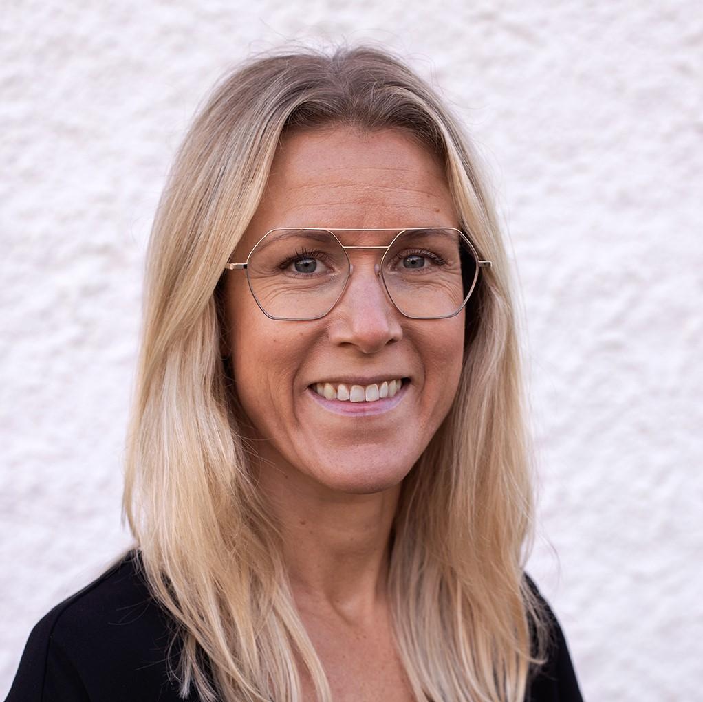 Johanna Gärskog